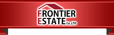 FRONTIER ESTATE Co.,LTD